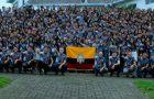 """Estudiantes colportores son motivados a ir """"por uno más"""" en Ecuador"""
