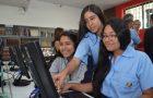 Unidad Educativa Adventista inaugura infocentro en Ecuador