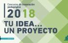 ACES lanza concurso de innovación pedagógica para docentes