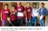 Diario chileno destaca labor social de jóvenes adventistas