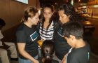 Miles de ecuatorianos fueron beneficiados con jornada de oración