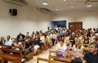 Miles de personas participaron de los 10 días de oración y 10 horas de ayuno