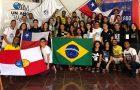 Jóvenes adventistas se capacitan para trabajar como misioneros en Chile