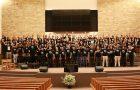 74 jóvenes se capacitan para dedicar un año como voluntarios