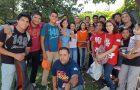 Cientos de comunidades fueron beneficiadas por el día mundial del joven adventista