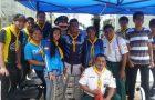 Conquistadores realizan actividades comunitarias en Guayaquil
