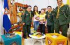 Ministerio Joven realiza promoción de Camporí Nacional