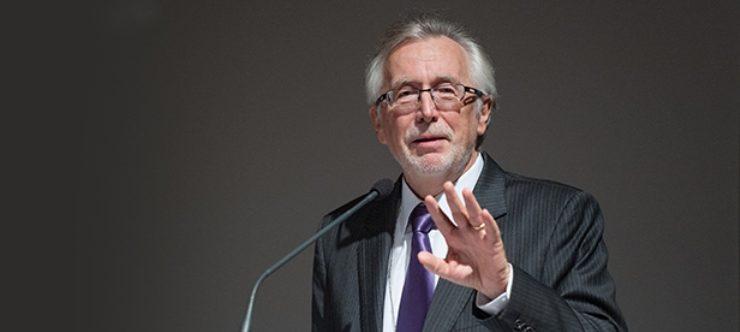 El extremista no acepta que el otro tenga diferente religión y opinión, dice John Graz