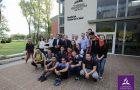 El gobernador de Entre Ríos visitó la Universidad Adventista del Plata
