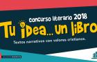 Curso literario busca fomentar expresión escrita en adolescentes
