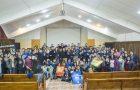En el Centro Sur de Chile, partió evangelismo joven por medio de grupos pequeños