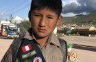 Niño decide no asistir a la escuela los sábados a causa de su fe