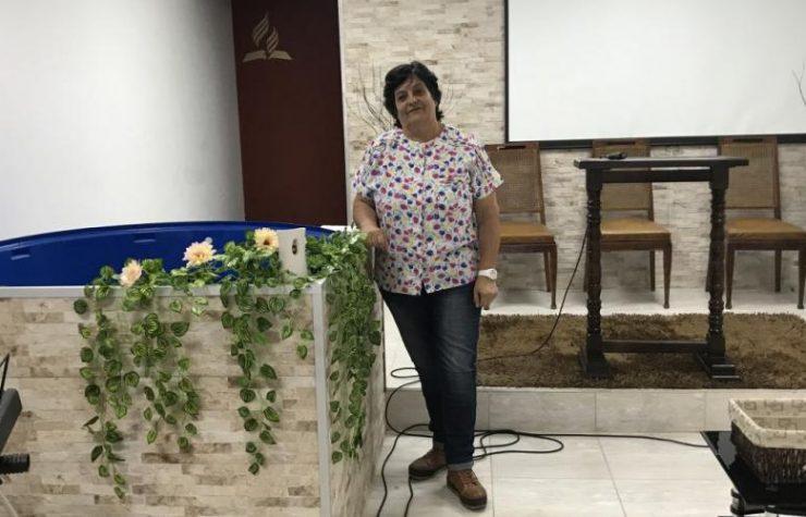 Mujer atribulada recibe respuesta a su oración
