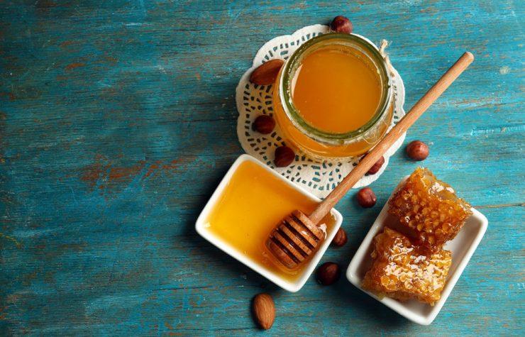 La miel es una fuente rica de energía y nutrientes para el organismo