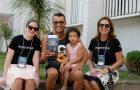 Servidores de la sede sudamericana adventista distribuyen 12 mil libros en Impacto Esperanza