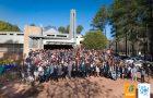 Más de 600 jóvenes prestaron ayuda a comunidades en el I Will Go Teen