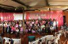 """Damas se comprometieron a ser """"Guardianas del hogar"""" en Ecuador"""