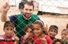ADRA sirve a refugiados, desplazados y vulnerables en 43 países