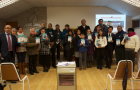 Iglesia Adventista y Nuevo Tiempo trabajan juntos para llevar esperanza en Chile
