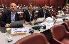 ADRA Argentina participó en encuentro internacional en Ginebra