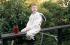 Niño comienza a criar abejas para financiar a proyecto de ONG