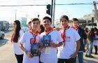 """""""GTeen"""" fortalece lazos de amistad entre niños y adolescentes en Chile"""