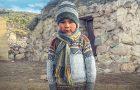 ADRA Perú socorre a famílias afectadas por ola de frío en el pais