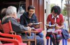 Voluntarios adventistas realizan obra social y misionera en Paraguay