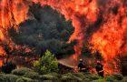 ADRA busca ayudar a las víctimas del incendio en Grecia
