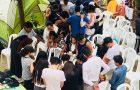Distrito misionero de Tumbaco realizó el III Campamento de Grupos Pequeños