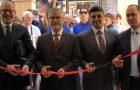 Se inauguró centro comunitario adventista en Egipto
