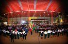 Ecuador realizó Camporí Nacional de Conquistadores con 184 clubes