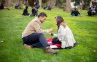 Pareja fortalece su relación y conoce a Cristo en encuentro de matrimonios