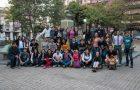 Jóvenes misioneros impactan Paraguay con actividades sociales y espirituales