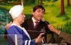 Mujer entregó su vida a Jesús luego de participar en centro de influencia adventista
