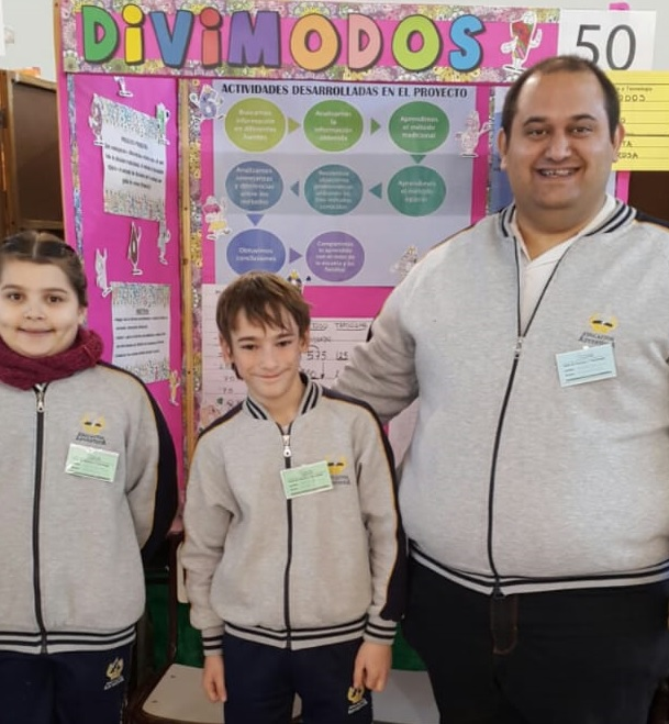 Feria de Ciencias 2018 en La Pampa