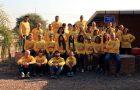 Más de 2000 personas fueron beneficiadas con campañas de salud en Paraguay