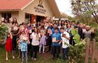 Isla Rapa Nui es impactada por estudiantes de Colegio Adventista