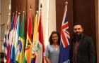 Matrimonio misionero relata vivencias en isla lejana