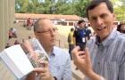 Iglesia Adventista lanza Biblia Joven con códigos QR