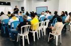 Líderes adventistas se capacitan en como formar centros de influencia