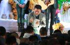 Más de 100 personas son bautizadas gracias a la Radio Nuevo Tiempo