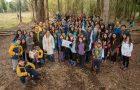 Campamento Zonal Araucanía
