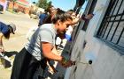 Con fe y acción jóvenes adventistas impactaron capital bonaerense