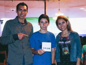 Alrededor de 150 adolescentes se unen para fortalecer su vida espiritual