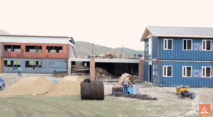 Histórico: Mongolia tendrá su primer internado adventista  Noticias