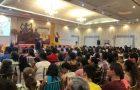 Ecuador continúa compartiendo la miel de la esperanza