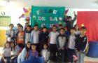 Colegios adventistas fortalecen hábito de la lectura, en Quito