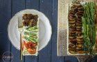 Fin de año: aprenda recetas saludables para las fiestas