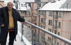 Anciana relata historia de apartamento que nunca existió